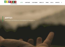 appt21.org.pt