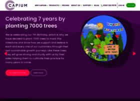 apptest.capium.com