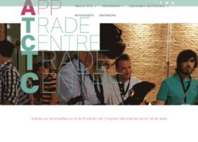 apptradecentre.com