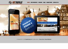 apptropolis.net