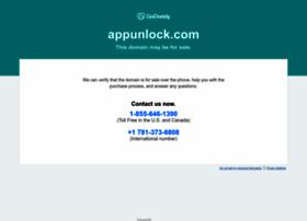 appunlock.com