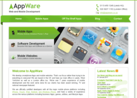 appware.co.uk