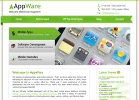 appware.co.uk