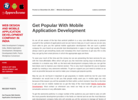 appwebzone.wordpress.com