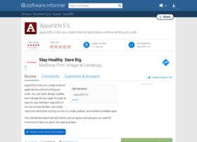 appygen.software.informer.com