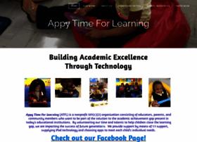 appytimeforlearning.com