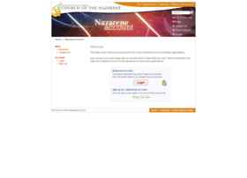 apr.nazarene.org