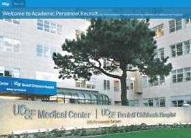 aprecruit.ucsf.edu