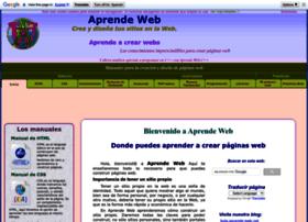 aprende-web.net