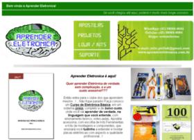 aprendereletronica.com.br