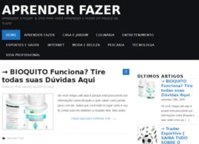 aprenderfazer.com.br