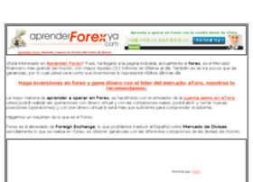 aprenderforexya.com