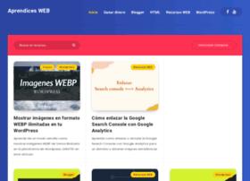 aprendicesweb.com