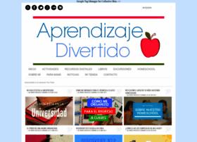 aprendizaje-divertido.blogspot.com