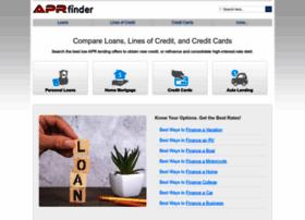 aprfinder.com