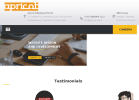 apricot.net.in