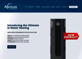 apricus.com.au