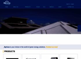 apricus.com