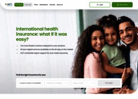 april-international.com