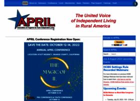 april-rural.org