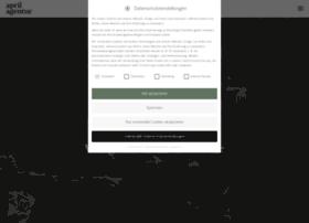 aprilagentur.de