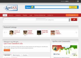 aprilax.com