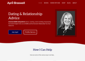 aprilbraswell.com