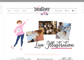 aprilheatherart.com