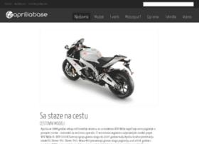apriliabase.com.hr
