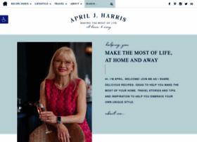 apriljharris.com