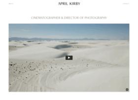 aprilkirby.com