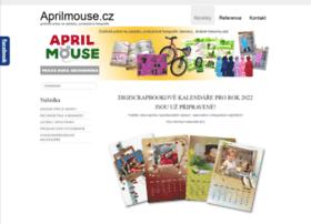 aprilmouse.cz