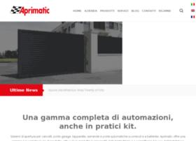 aprimatic.com