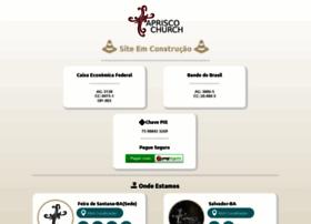 apriscoonline.com