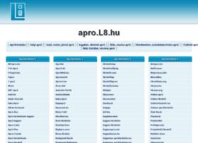apro.l8.hu