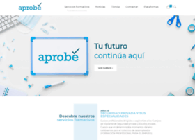 aprobe.net