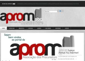 apromsbc.org