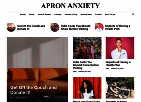 apronanxiety.com