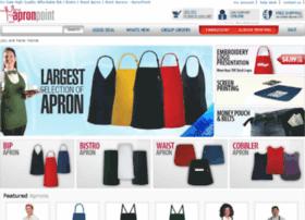 apronpoint.com