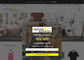 apronsandsmocks.com