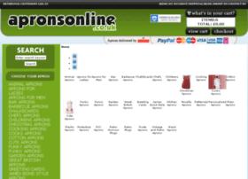 apronsonline.co.uk