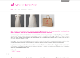 apronstrings.co.za