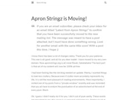apronstringz.wordpress.com