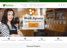 apronwarehouse.com