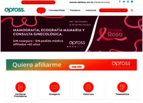 Apross.gov.ar