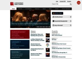 Aps.edu