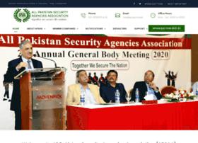 apsaa.com.pk