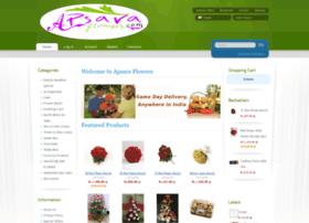 apsaraflowers.com