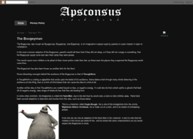 apsconsus.blogspot.com.au