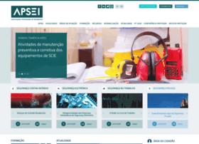 apsei.org.pt